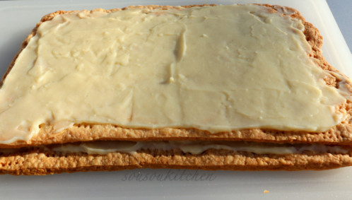 Mille-feuille 8982