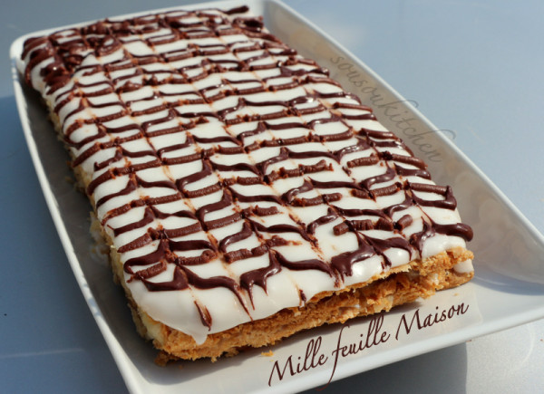 Mille-feuille 9006