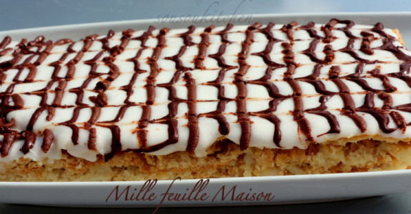 Mille-feuille 9007