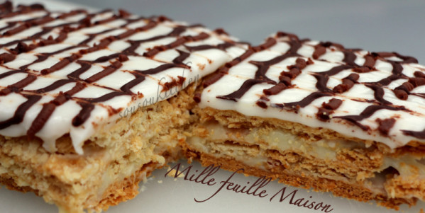 Mille-feuille 9054