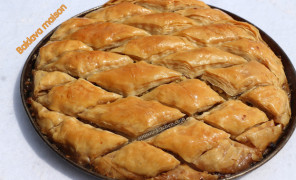 Cuisine Algerienne Archives Sousoukitchen